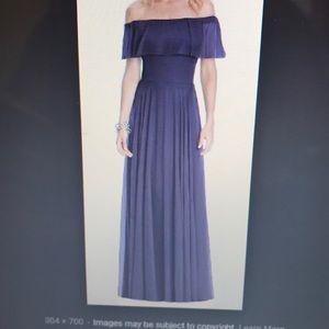 After six bridesmaid dress 6763 size 18